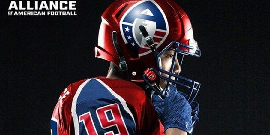 AAF%3A+The+New+Alliance+In+The+Football+World