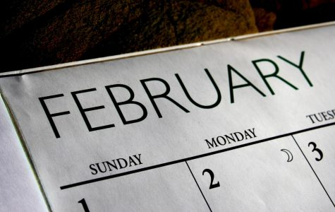 What's Up February?