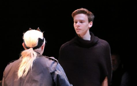 "Niles West Theatre Presents: ""Macbeth"""