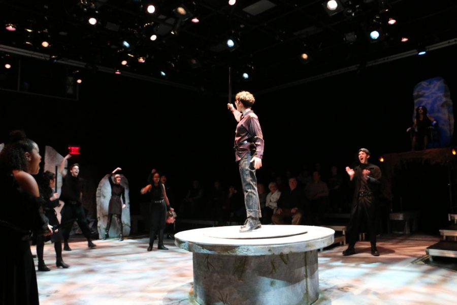 Niles+West+Theatre+presents+%22Macbeth%22