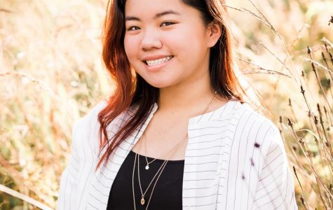 Freshman Joelle Warden is a working author, with six works published.