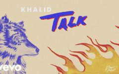 "Can We ""Talk"" about Khalid's New Single?"