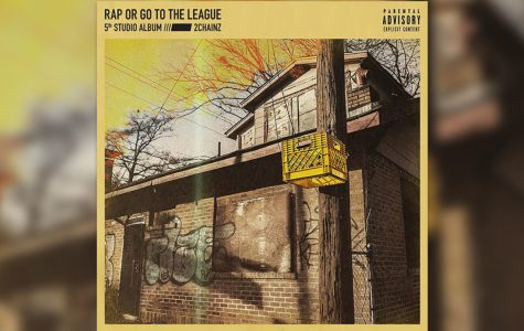 "2 Chainz' ""Rap or Go to the League"""