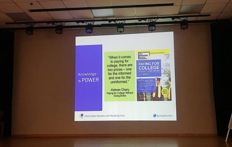 """Paying for College Without Going Broke"" Presented by My College Planning Team"