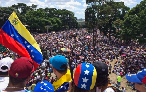 West Recognizes the Urgency of the Venezuelan Crisis