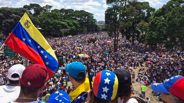 West Recognizes the Urgency of the Venezuelan Crisis