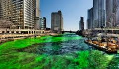 St. Patrick's Day Parade: A Chicago Tradition