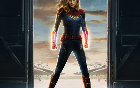 Captain Marvel: Best Marvel Film In Years
