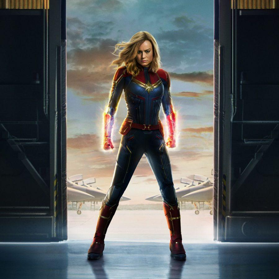 Captain Marvel: Best Marvel Film In Years