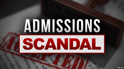 West Students React to College Cheating Scandal