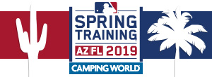 MLB 2019 Spring Training Update