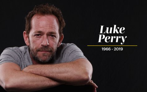 West Will Remember Actor Luke Perry