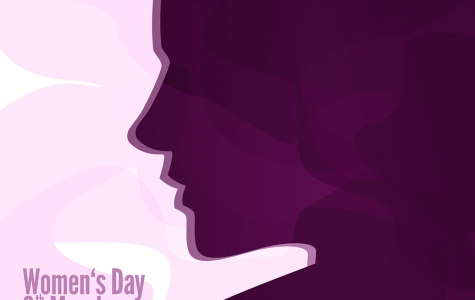 Recognizing International Women's Day