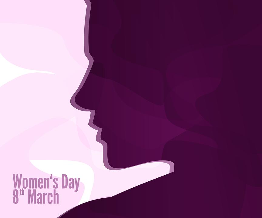 Recognizing International Women's Day