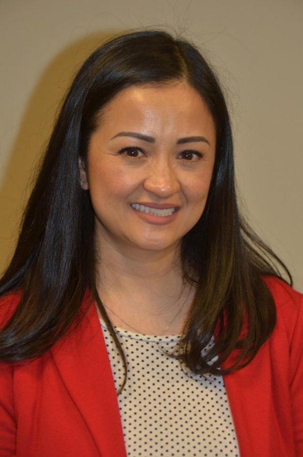 Board Names Dr. Karen Ritter New Niles West Principal