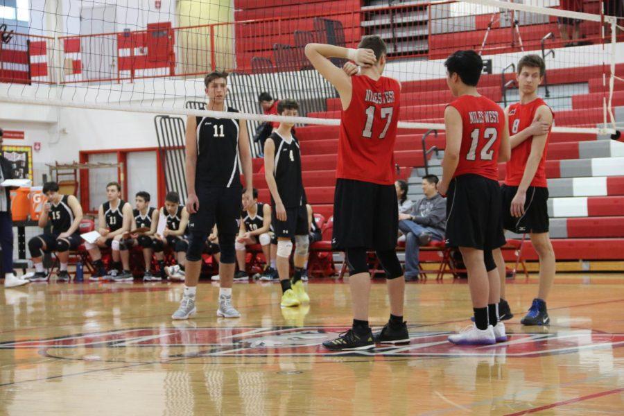 2020 Boys Varsity Volleyball Season Preview