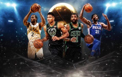 NBA 2019 Playoffs Well Underway