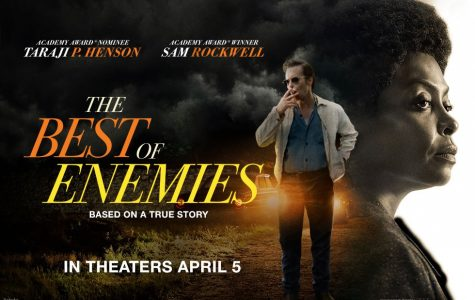 """The Best of Enemies"" Is Not The Best Of Movies"