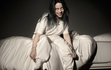 """When We All Fall Asleep"" Do We Listen to Billie Eilish's New Album?"