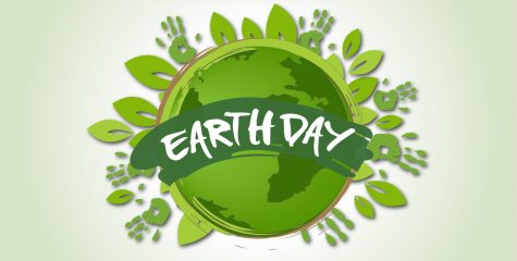 Happy Earth Day: 10 Easy Ways To Be Environmentally Friendly