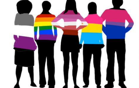 GSA Hosting Drive for Hygiene Kits for Homeless LGBT Youth