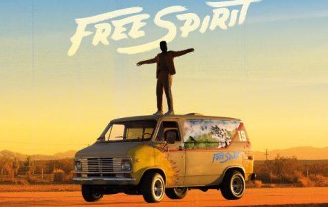 """Low Spirits for Khalid's """"Free Spirit"""""""