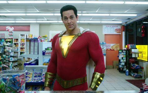 Shazam! Strikes the Box Office
