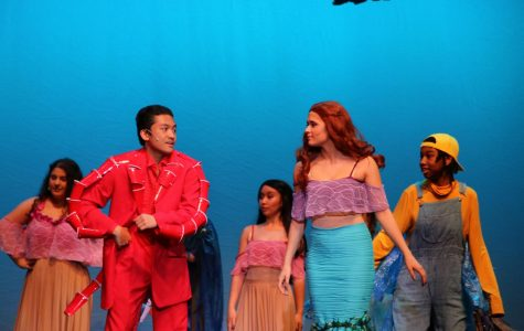 "Theatre Presents ""The Little Mermaid"""