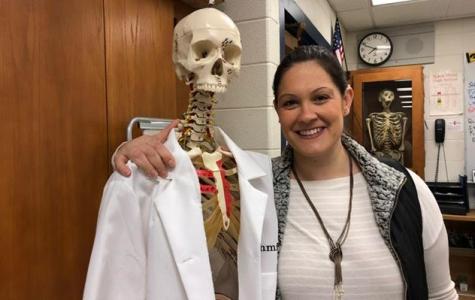 Teacher Appreciation Week: Thank You, Mrs. Schmidt