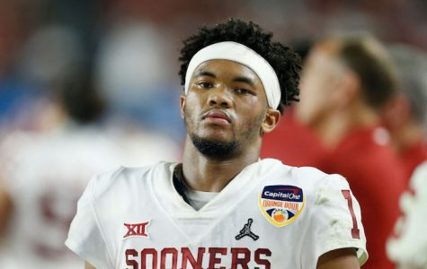 First Round Draft Pick, Kyler Murray
