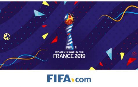 2019 FIFA Women's World Cup.