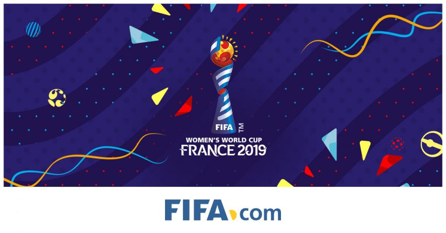 2019+FIFA+Women%27s+World+Cup.
