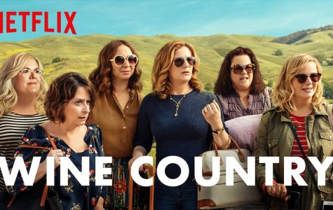 "Netflix Flops With Boring And Bland ""Wine Country"""
