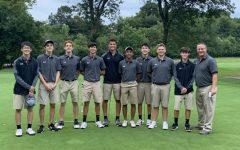 2019 Niles West Boys Varsity Golf Preview
