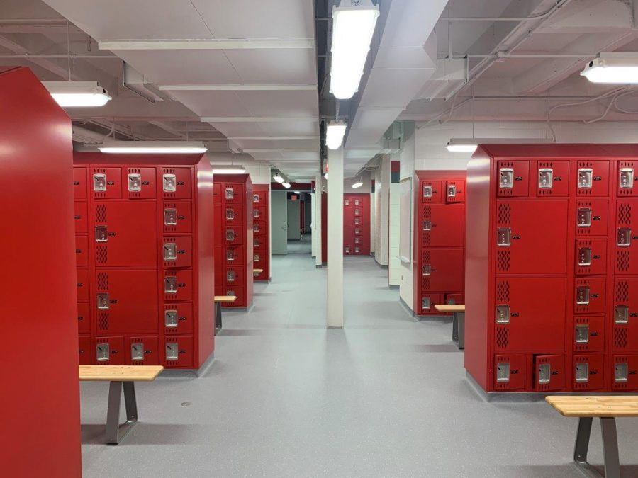 The+new+girls+Varsity+locker+room.+