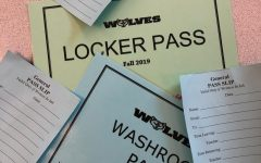 New Pass Policy Aims to Improve School Safety