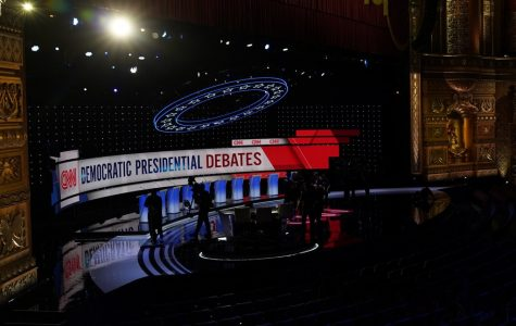Democratic Primary Field Narrows as Next Debate Approaches