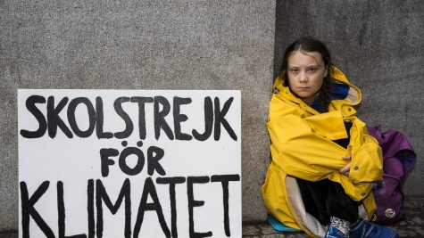 Greta Thunberg Is a Climate Hero, but She Can't Do It Alone