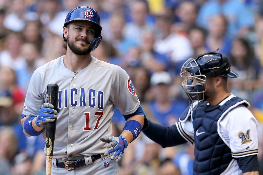 Why the Chicago Cubs Won't Make the 2019 Postseason