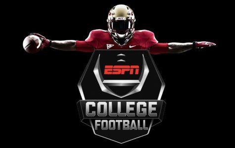 NCAA College Football Season