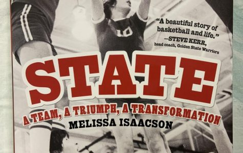 Missy Isaacson: Shattering the Glass Backboard