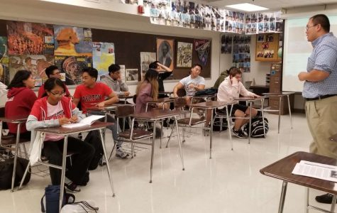 Asian-American Studies: New Social Studies Elective at West