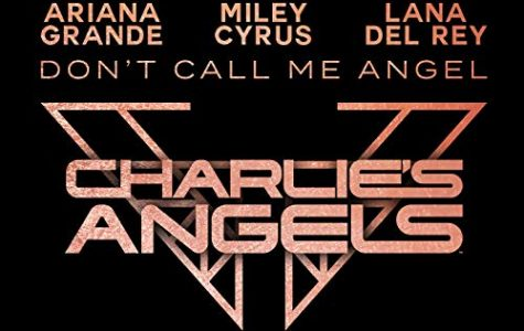 """Don't Call Me Angel"" is a New Iconic Masterpiece"