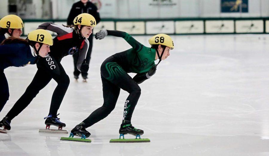 Noemia Mahmud: Speed Skating to Success