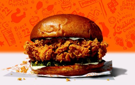 Chick-Fil-A vs. Popeyes: Who Has the Better Chicken Sandwich