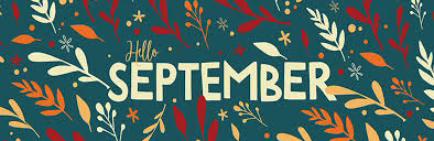 What's Up, September?