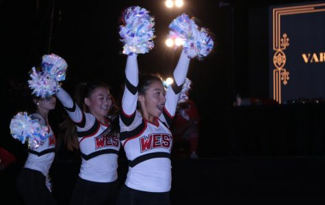 POMS Travels to ISU for State Competition