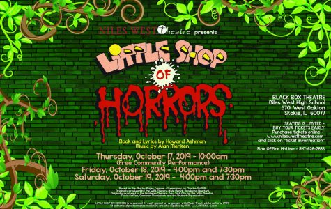 "Get Spooky and Watch ""Little Shop of Horrors"""