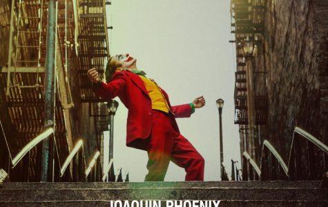 """""""Joker"""" Is Anything But A Joke"""
