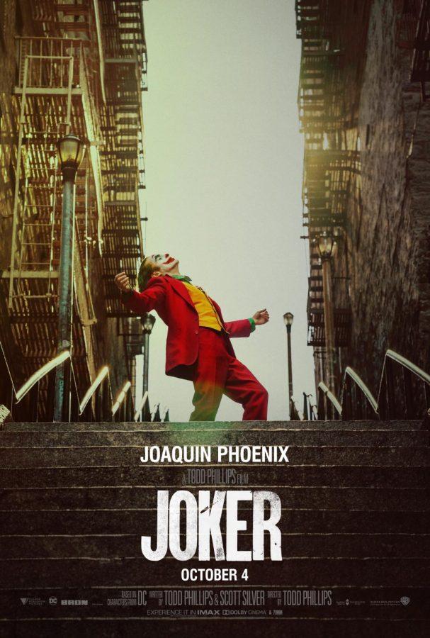Joker Is Anything But A Joke